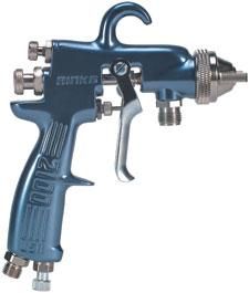 Binks 2001V spray