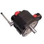 Geared Air Motor AGP Series