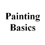 link to painting basics