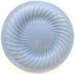 unique shape of Binks diaphragm