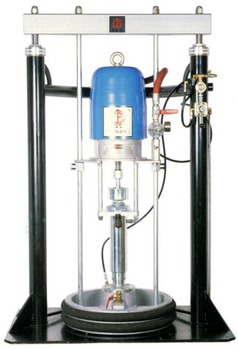 Drum Extrusion Pump