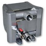 Timmer diaphragm pump 20 bar