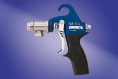 Krautzberger KS 5 Airless Spray Gun