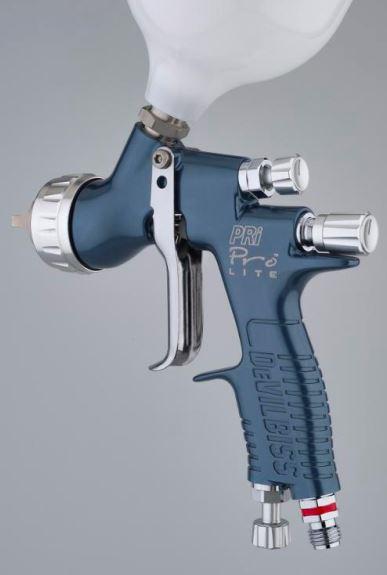 Devilbiss PRi Pro Lite spray gun
