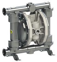 Phoenix PF160 sanitary diaphragm pump