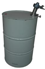 Drum Agitator for 200 liter
